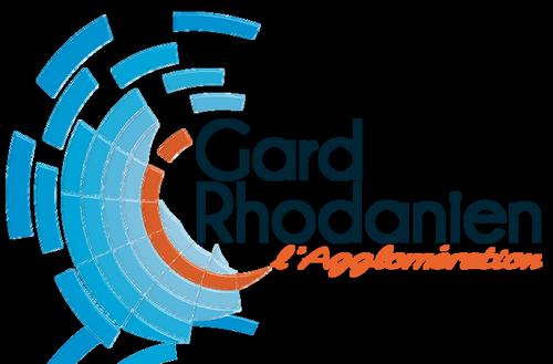 Gard Rhodanien - l'Agglomération